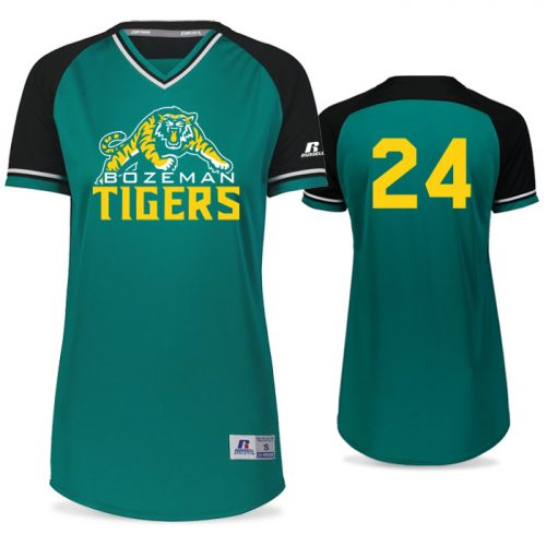 Russell Classic FP Jersey
