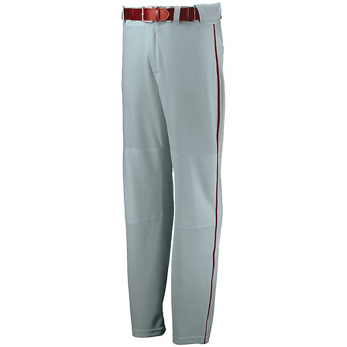 Russell Torrent Piped Open Bottom Baseball Pants by Russell Athletic
