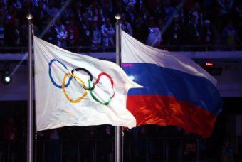 Russian Track:  No Rio, No Wonder