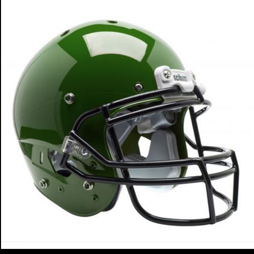 Kelly Schutt AiR XP Pro VTD II Helmet