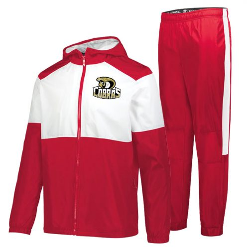 SeriesX Warmup Jacket and Pants