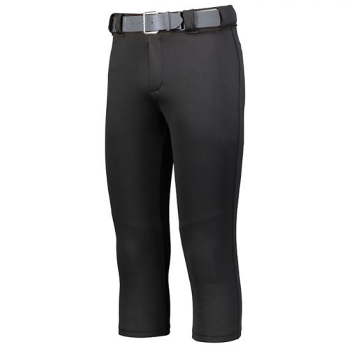 Slideflex Pant in Black