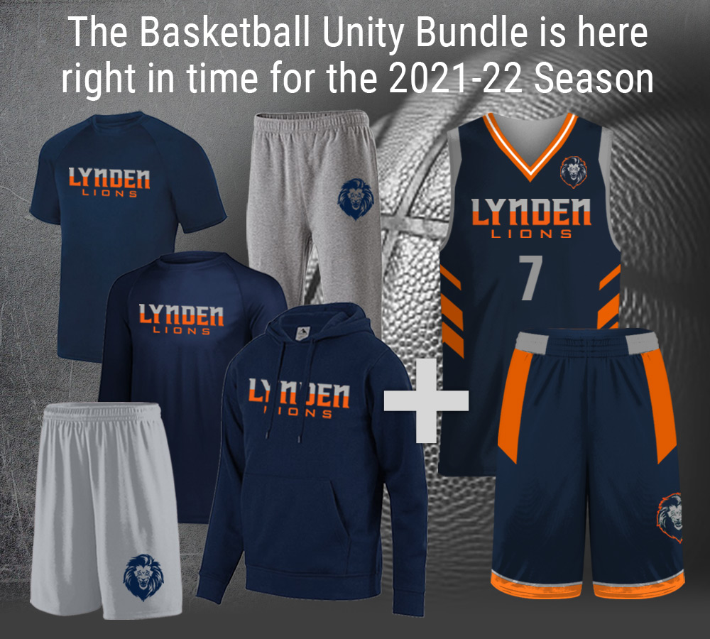 Basketball Unity Bundle