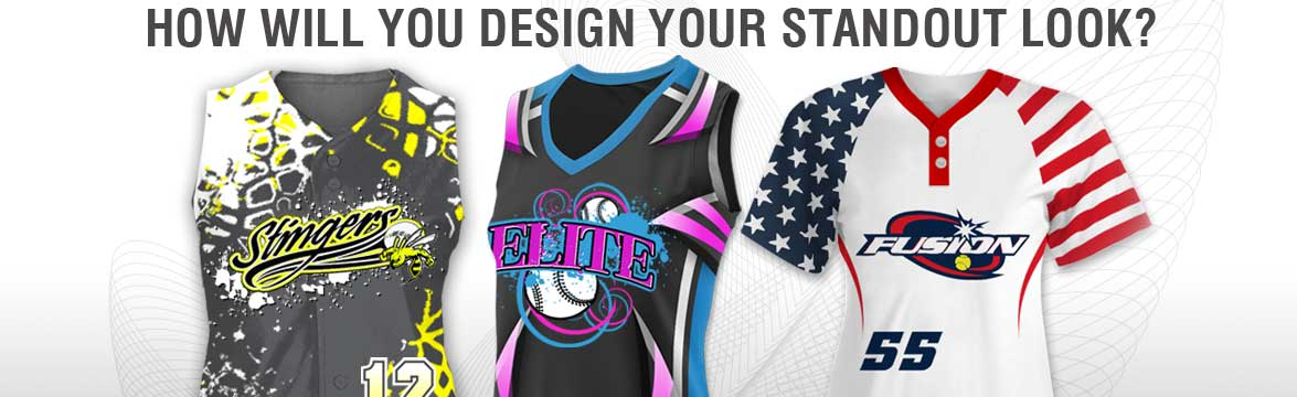 Fastpitch Softball Uniform Packages for every team