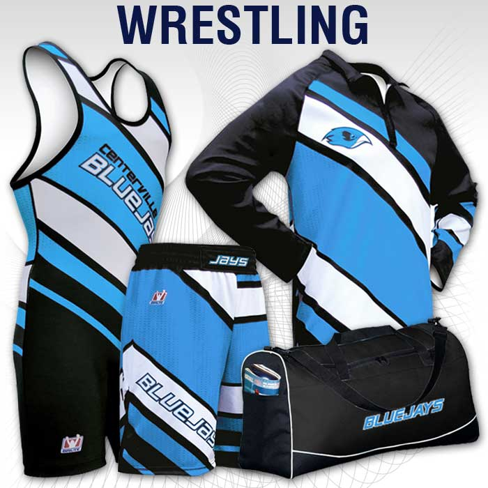 wrestling singlet team pack brute fighter dominate