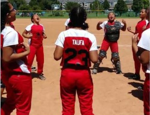 Teine Malohi Softball Impact Report