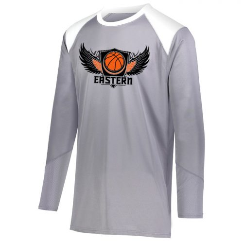 Tip-Off Shooter Shirt