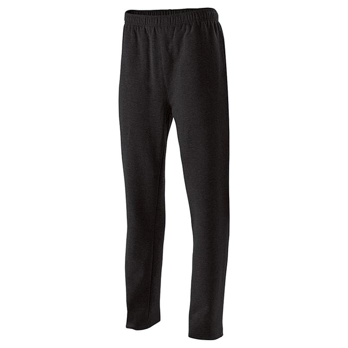 Unity Fleece Sweatpants in Black