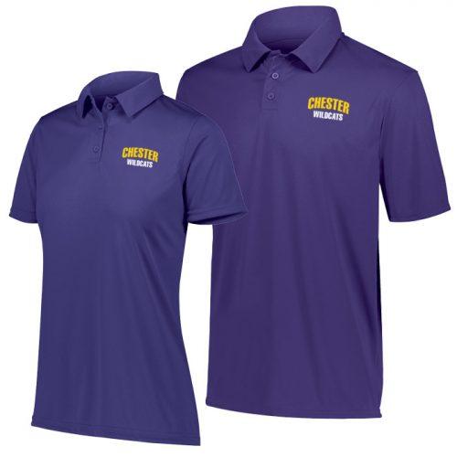 Vital Polo Shirt