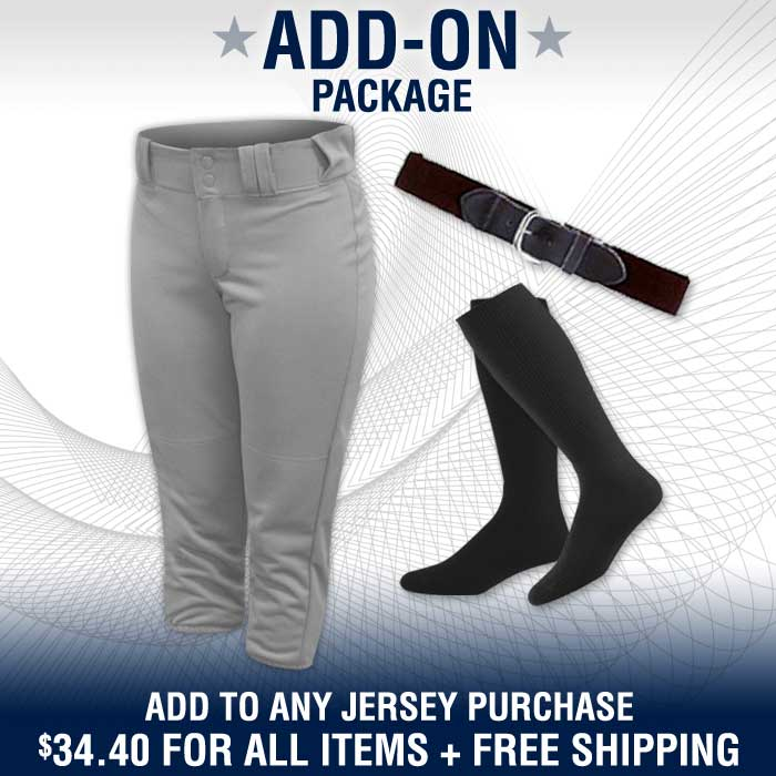 Fastpitch Softball Accessories