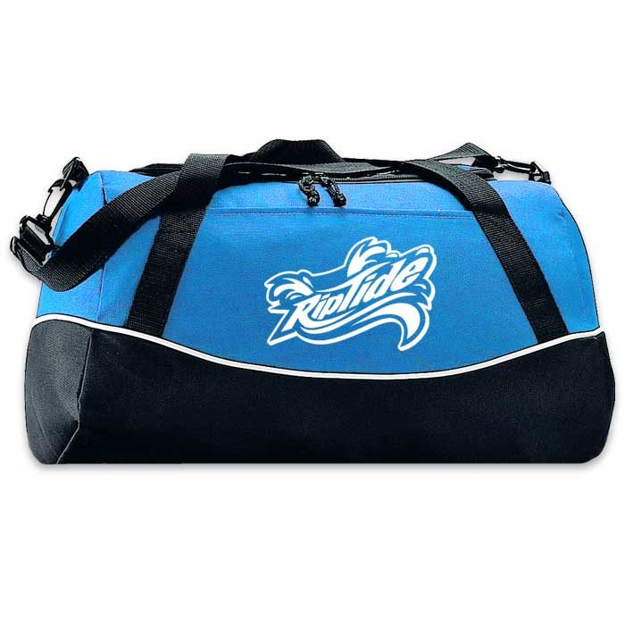 Away Game 2 Bag in Power Blue color