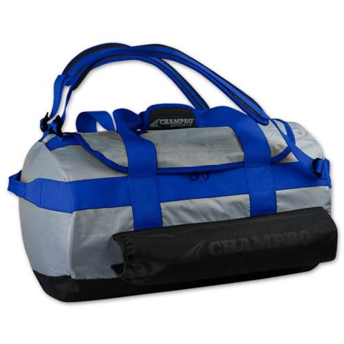 Royal Champro Base Knock Duffel Bat Pack