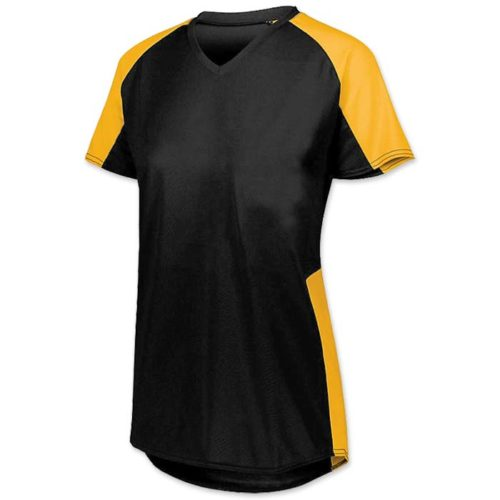 Cutter Fastpitch Uniform Jersey