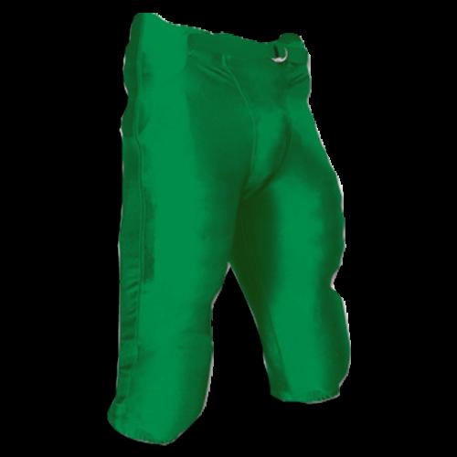 Integrated Football Pants