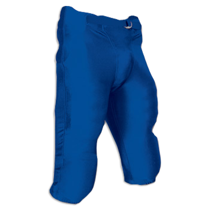 Integrated Football Game Pants