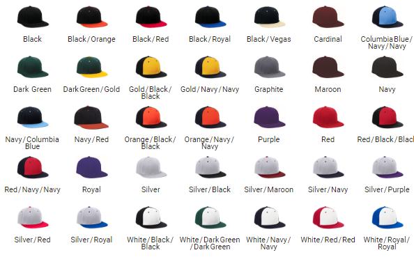 Pacific Headwear ES342 Premium P-Tec Cap