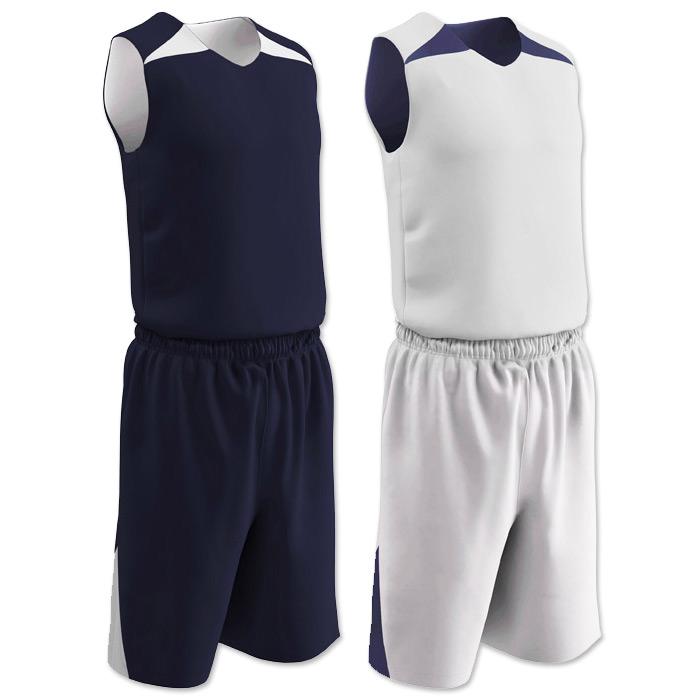 Gravitator 2 Reversible Basketball Uniform