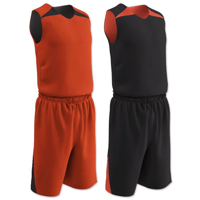 75de088e943 Gravitator 2 Reversible Basketball Uniform - Youth & Adult Sizes | TSP