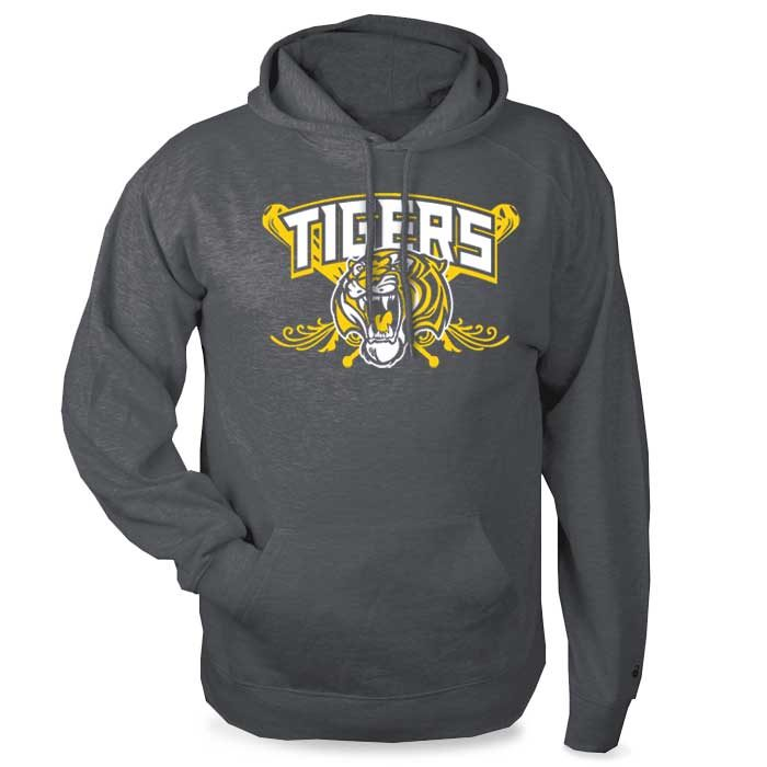 Highlight Hoodie with Your Team Logo