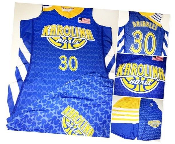 fa7ebf34a Team Uniforms - Custom Styles   Discounted Packages