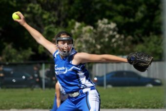 FASTPITCH UNIFORMS:  Style and Substance