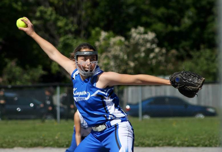 Fastpitch Uniform Style and Substance