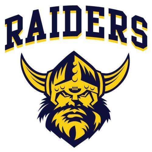 Raiders Team Emblem