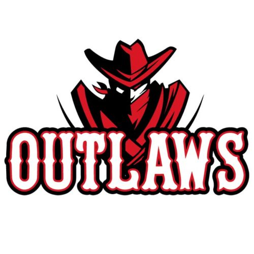 Outlaws Team Emblem