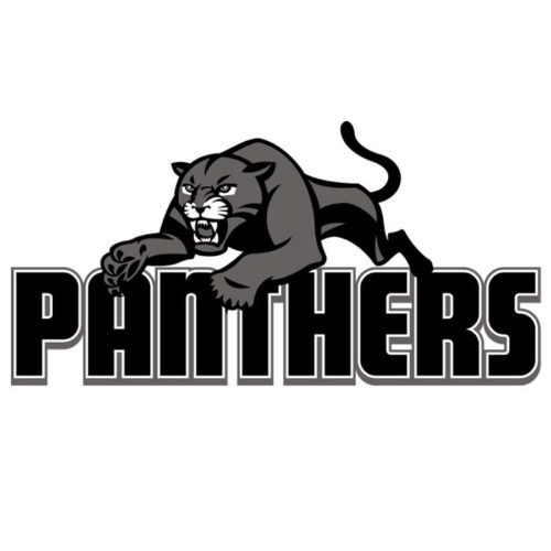 Panthers Team Emblem