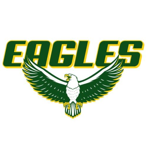Eagles Team Emblem