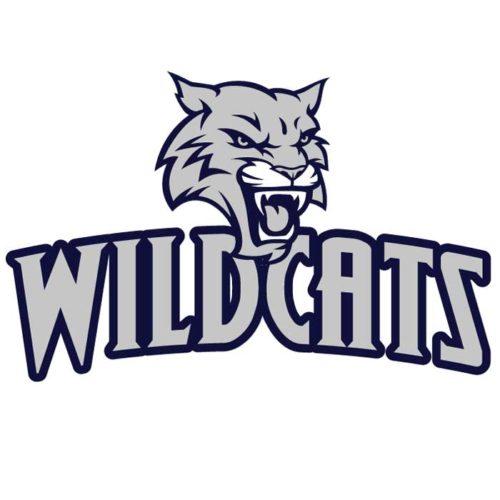Wildcats Team Emblem