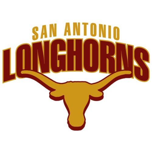 Longhorns Team Emblem