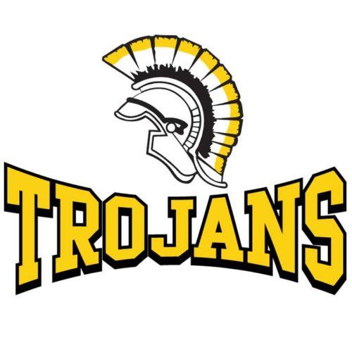 Trojans Team Emblem