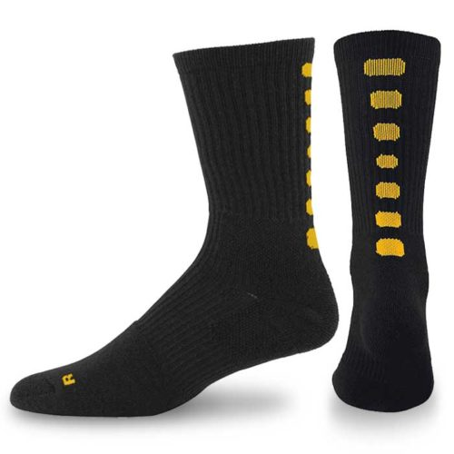 Basketball Team Pegasus Crew Socks