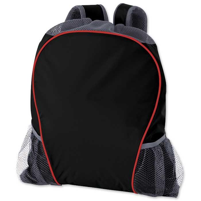 Rig Drawstring Backpack