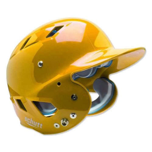Schutt AiR 4.2 PT Softball Batting Helmet Size Chart