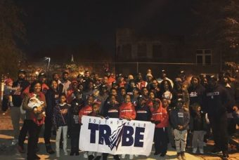 South DeKalb Tribe Gives Back