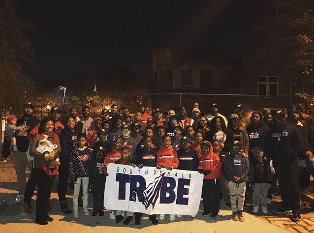 south dekalb tribe baseball team