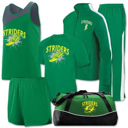 track uniform track uniform Team Pack Accelerate