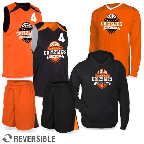 Basketball Team Pack Gravitator 2 Discounted Package Deal