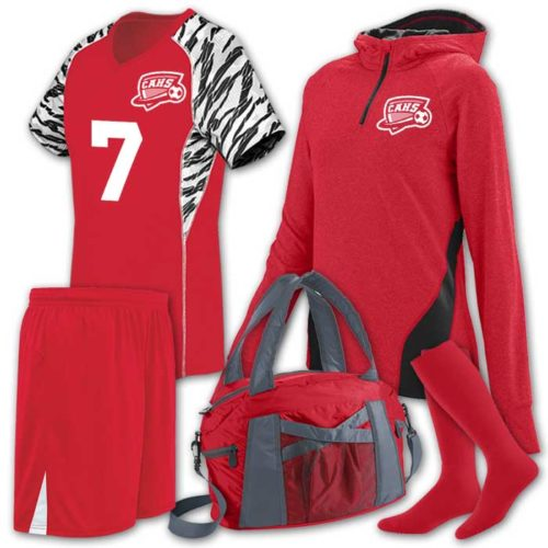 team pack progression volleyball uniform package deal